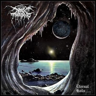 Darkthrone Eternal Hails FLAC RIP